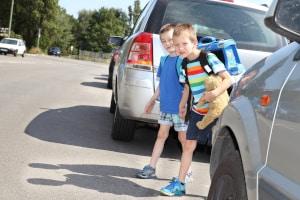 Die Höchstgeschwindigkeit innerorts soll schwächere Verkehrsteilnehmer schützen.