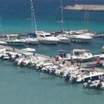 Der Bootsführerschein wird in Binnen und See unterteilt.